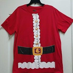 Woman's or Men's Christmas Shirt